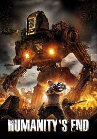 Humanity's End (2009) Dual Audio 300mb Hindi Dubbed Download DVDRip 480p