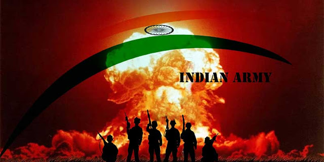 Indian Army Wallpapers For Desktop