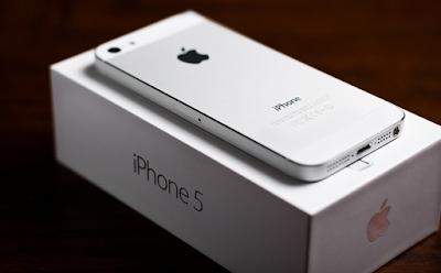 sửa chữa iPhone 5 giá rẻ