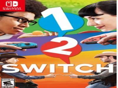 任天堂switch遊戲1-2-Switch