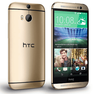Harga HTC One M8 Terbaru 2018