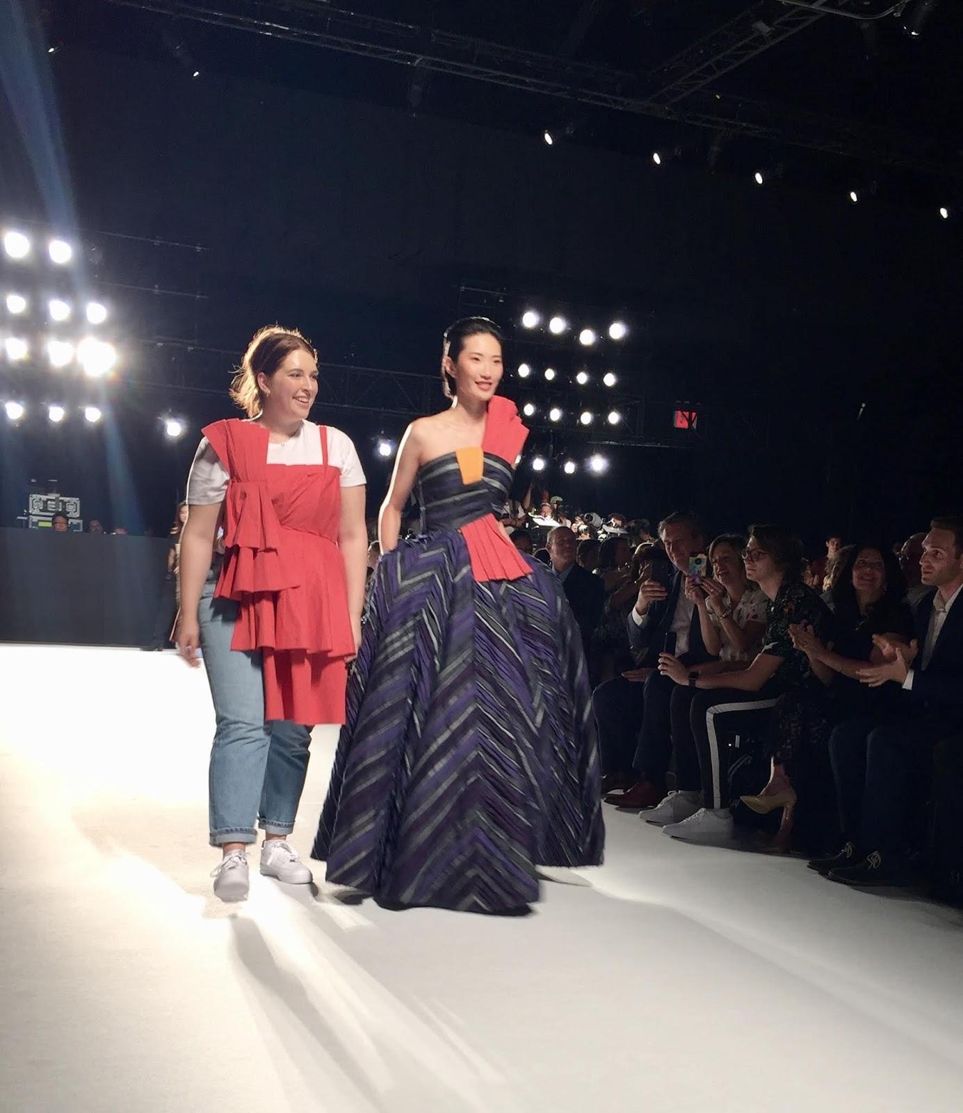 Nick Verreos Supima Design Competition Blog Of 2018 Supima Design Competition New York Fashion Week