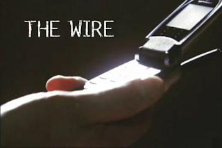The Wire (Bajo escucha)