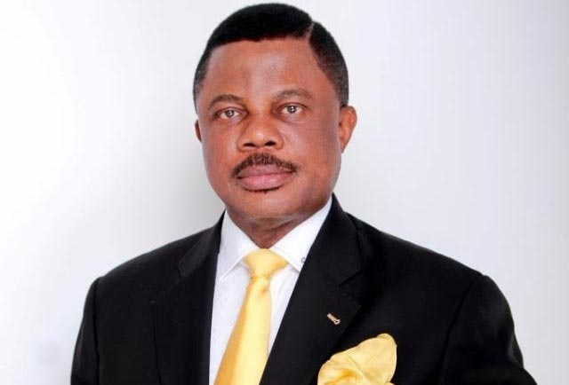 Governor Obiano pledges tax cuts for Anambra businesses following recession