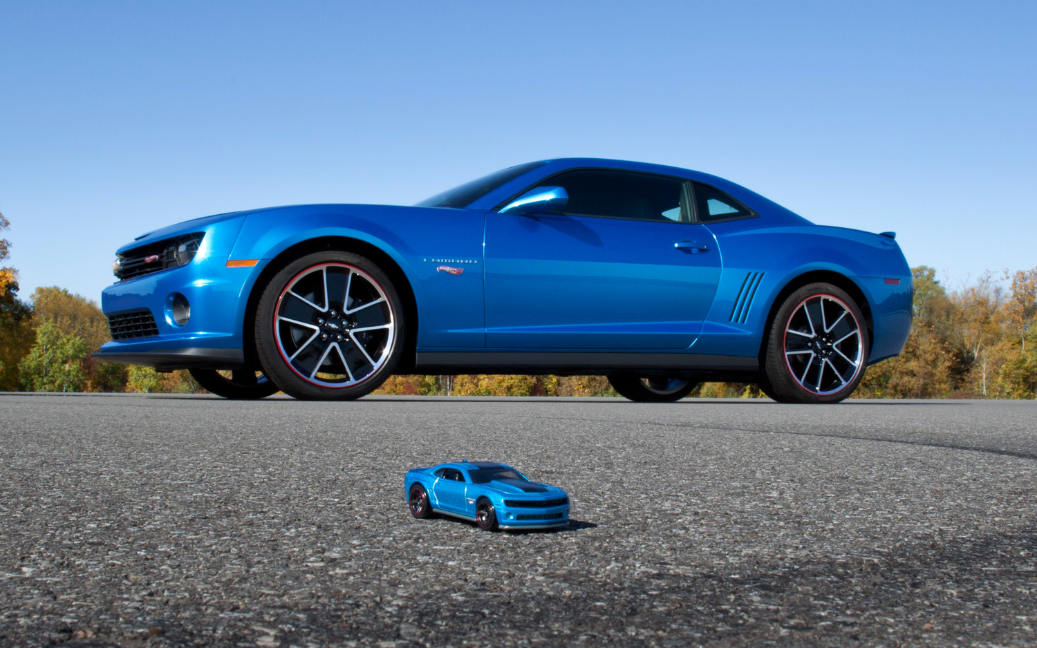 Pacific Rim Equipment >> Chevrolet Camaro Hot Wheels | New cars reviews