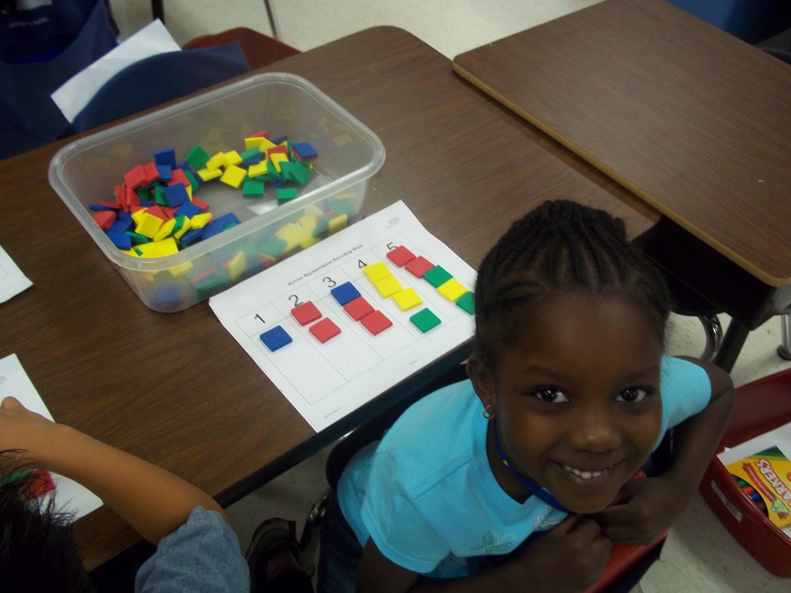 Mrs Wood S Kindergarten Class One To One Correspondence 1 5