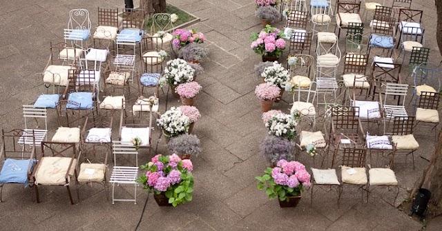 4 Dicas De Passadeiras Para Casamentos Praianos: Decoração De Casamento: 4 Dicas Para Casamento 2013