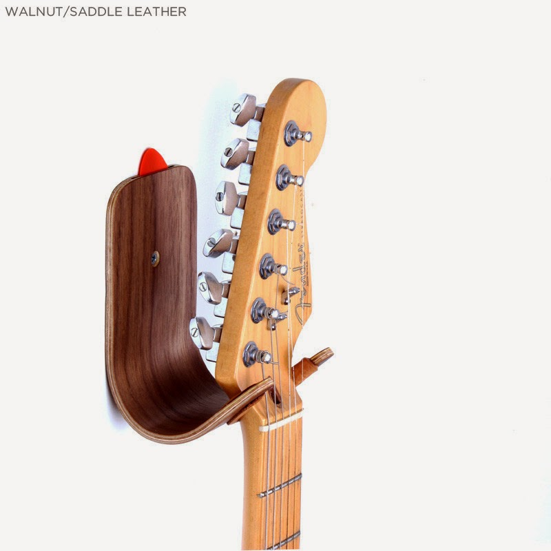 http://shop.onefortythree.com/collections/frontpage/products/plywood-guitar-hook