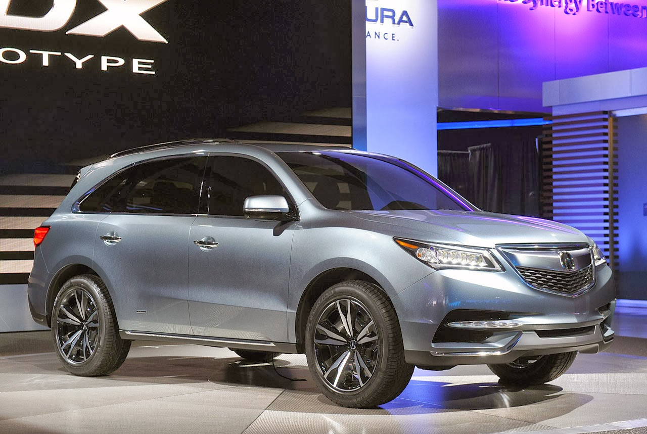 2015 Acura Mdx Captains Chairs | Autos Post