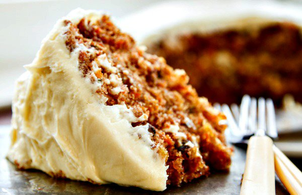 Amazing Thermomix Tm5 Recipe Best Ever Carrot Cake