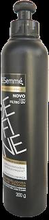 Composição Gel (Geleia modeladora) Define Tresemmé - Pode ser usado com Creme para Pentear