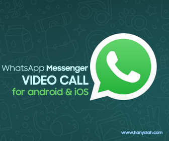 "Download WhatsApp ""Video Call"" Untuk Android dan iOS"