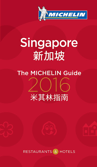 Singapore Michelin Guide