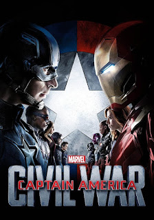 Captain America: Civil War en Español Latino