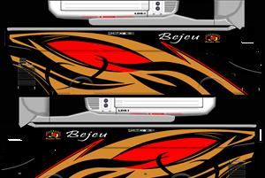 Download Kumpulan Livery BUSSID (Bus Simulator Indonesia) XHD Jernih Terbaru