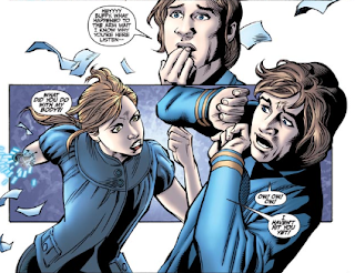 Buffy and Angel - Buffy Comics Discussion Thread #11 - Page 8 - Fan