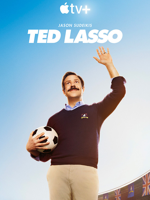 Ted Lasso – Saison 1 [Streaming] [Telecharger]