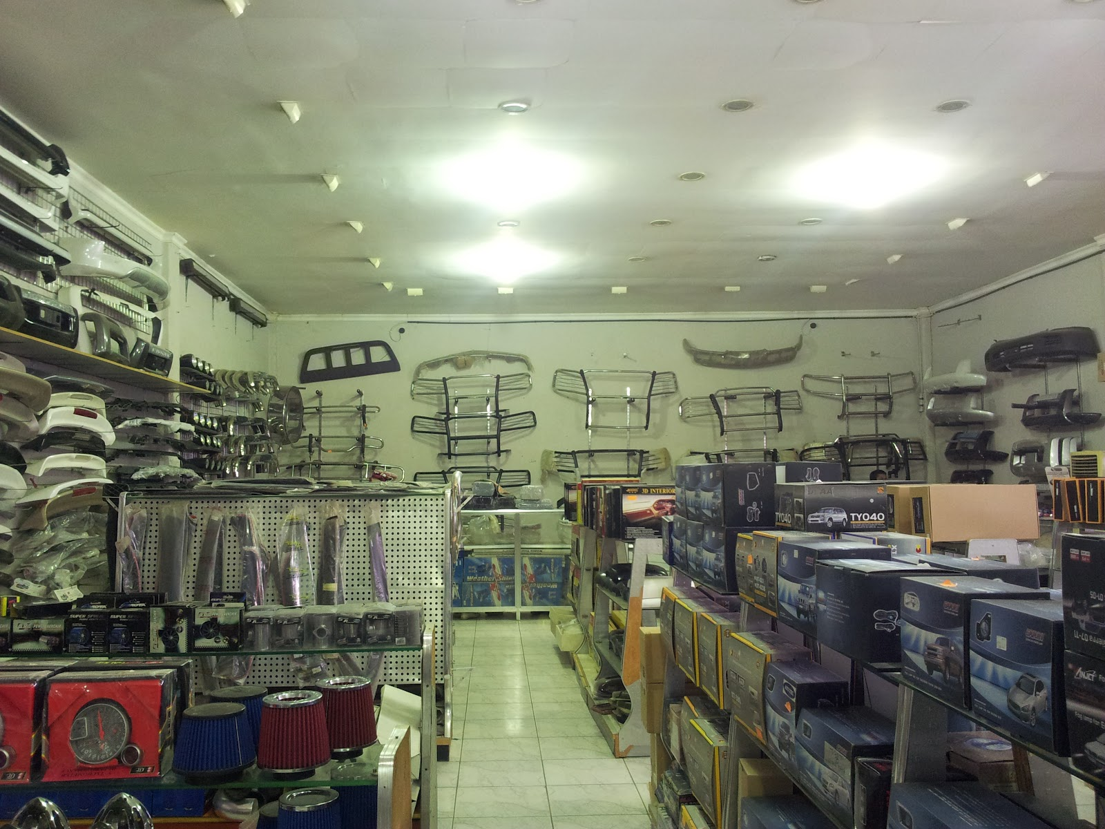 Title Car Accessory Shop In Fahaheel Life In Kuwait