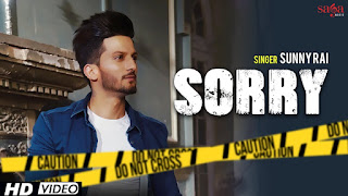 Sorry – Sunny Rai – Youngistan Punjabi Video Download
