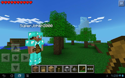 Free Download Minecraft Pocket Edition v0.15.90.2