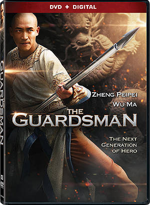 Baixar gu444444444444 The Guardsman   Legendado   DVDRip XviD e RMVB Download