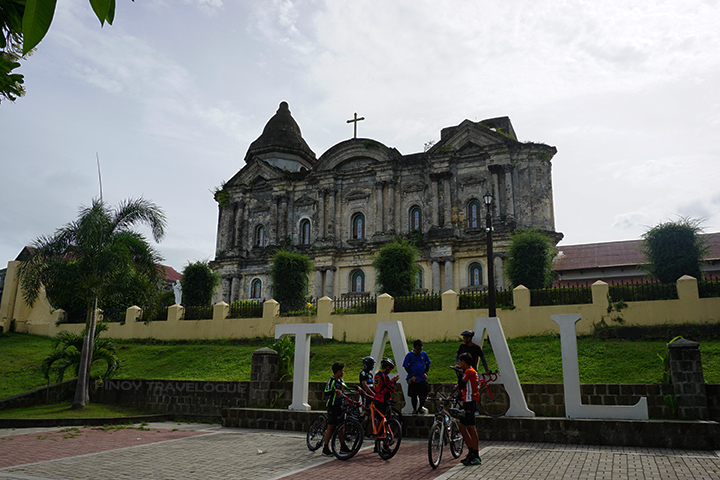 TRIP GUIDE: Notable Spots of Taal Heritage Town