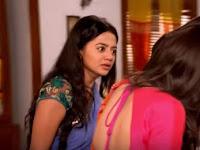 Sinopsis Swaragini Episode 79 Hari Ini Kamis 10 Agustus 2017 : Hubungan Swaragini Semakin Merenggang Karna Adarsh Berhasil Menjebak Sanskar!