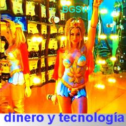 Dinero y tecnología