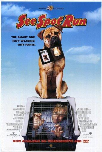 Spot – Um Cão da Pesada Dublado