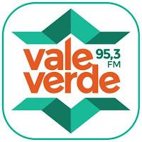 Rádio Vale Verde FM 95,3 de Mogi Guaçu SP