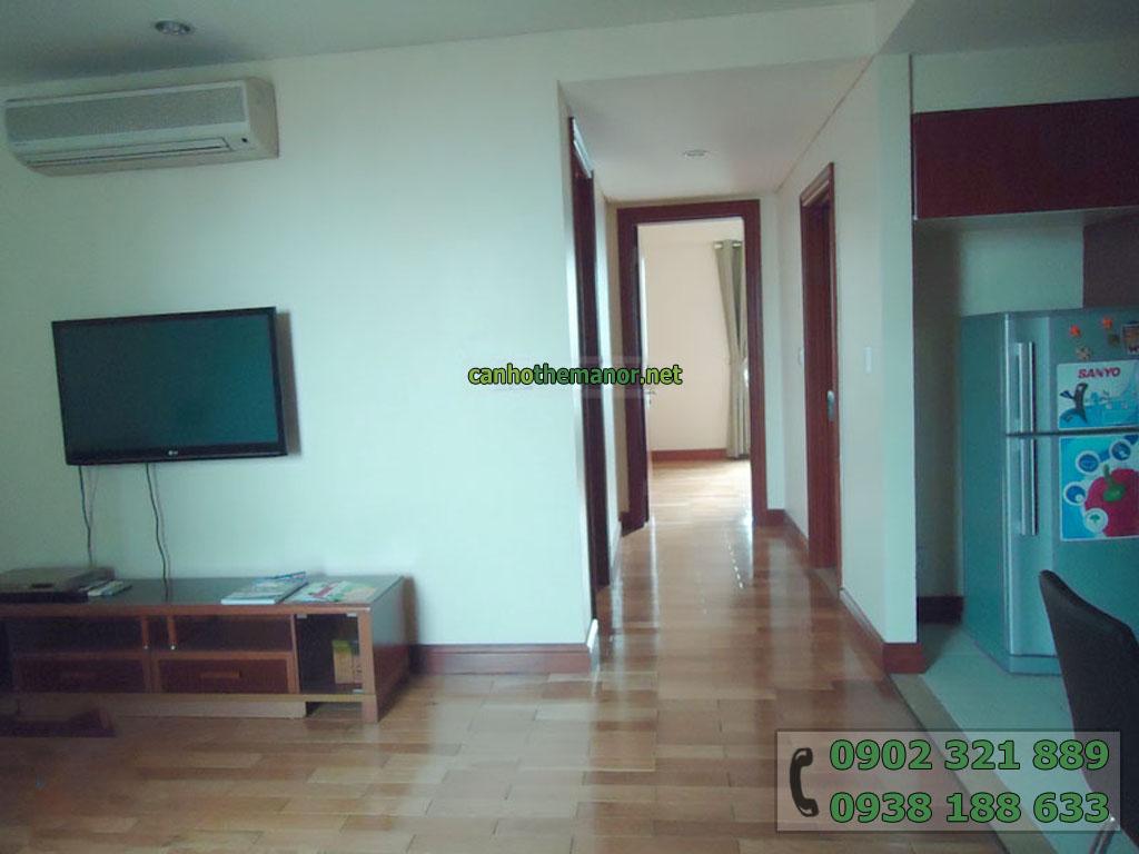 Bán căn hộ The Manor 1 & 2 cam kết giá tốt nhất thị trường - hình 6