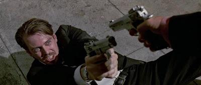 Reservoir Dogs (1992) Steve Buscemi