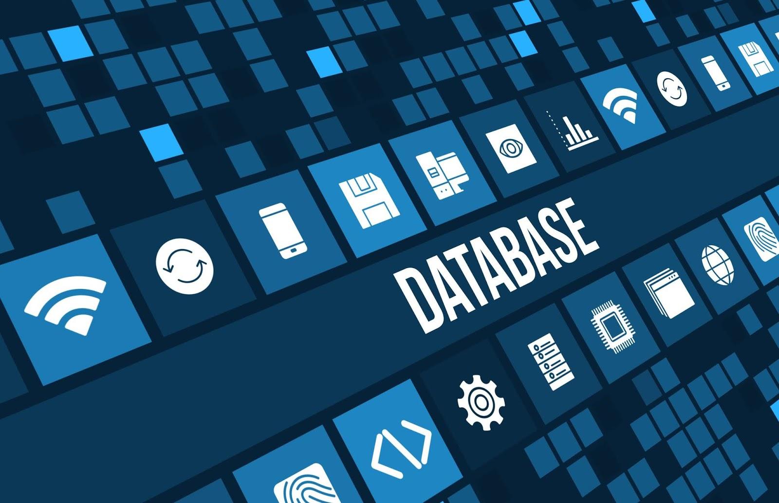 Criando banco de dados GLPI