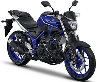 Harga Motor Sport 250cc