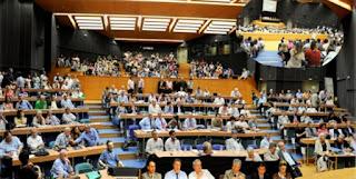 Αποχώρηση από τη συνεδρίαση του Π.Σ. για το ασφαλιστικό-λαιμητόμο