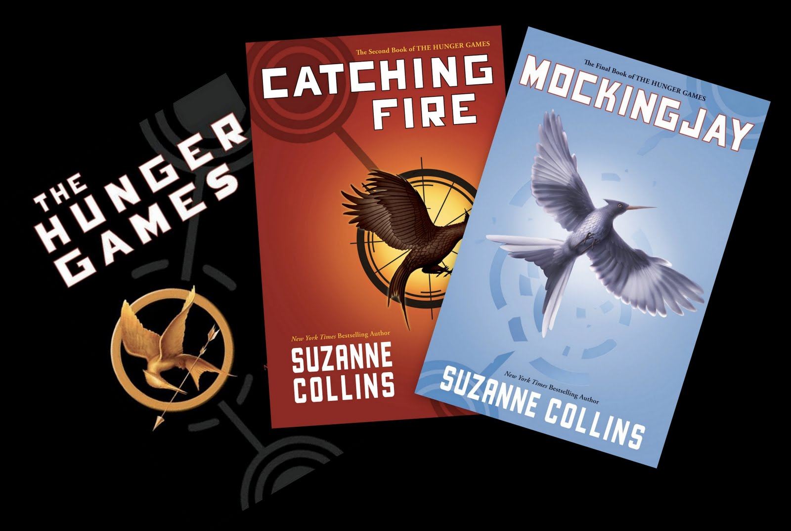 Suzanne Collins: Hunger Games author who found rich pickings in dystopia