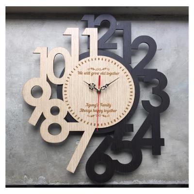 Jam Dinding Untuk Rumah Minimalis 615443de2f