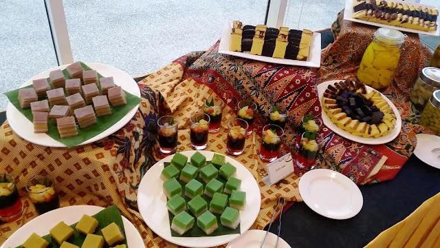 Ramadhan Buffet 2017 At Silka Maytower & Silka Cheras Kuala Lumpur