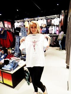 Shopping im huma eleven