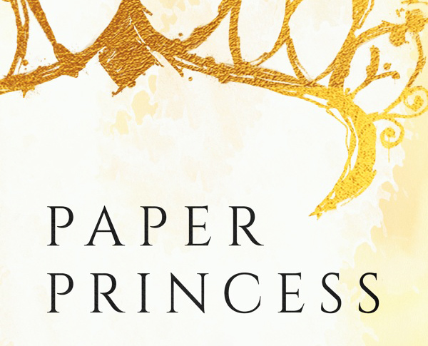 Paper Princess erin watt