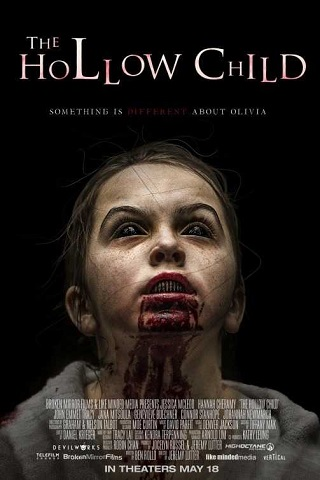 The Hollow Child 2018 English 700MB WEB-DL ESubs 720p