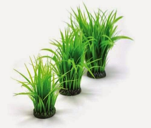 Plastic Aquarium Plants picture 2