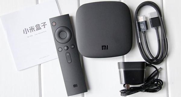 Gadget Xiaomi Canggih Selain HP mi tv box