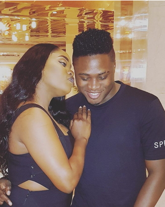 'I-am-definitely-too-young-to-date-Bisola'-–-Jeff-Akoh