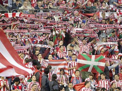 El Athletic conquista Old Trafford