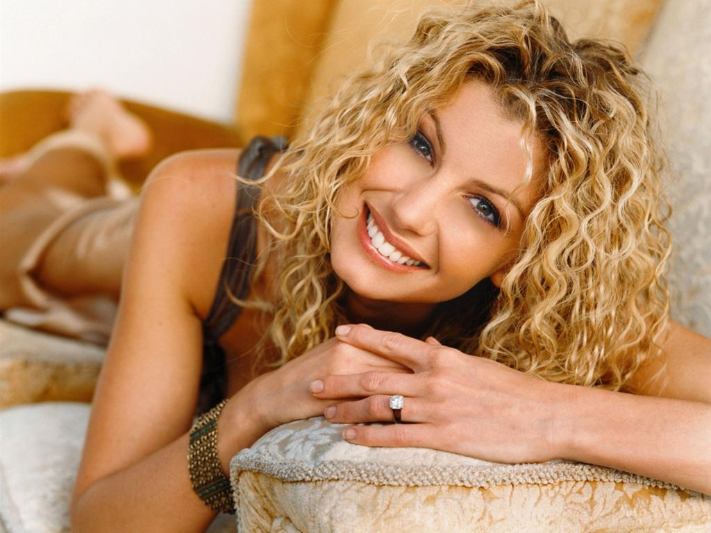 faith hill hairstyles - women hair styles collection