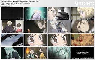 Kamisama%2BHajimemashita%2BKako-hen%2B01 -  Kamisama Hajimemashita [25/25][05/05][Ovas][Temporada 1-2][MF] - Anime Ligero [Descargas]