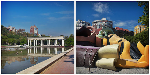 Walencja – miasto w Hiszpanii, stolica regionu Walencja