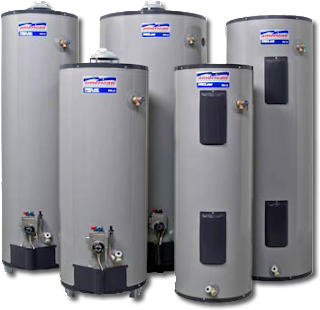 Gas Versus Electric Water Heaters