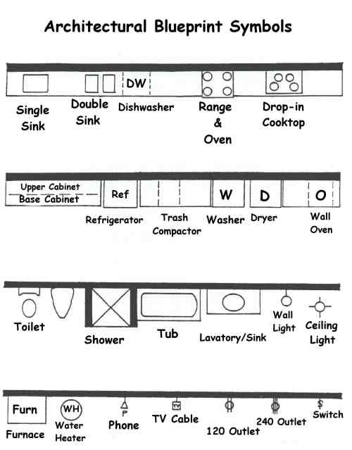 1 Bedroom Layout Plans